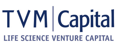 TVM Capital Life Science Logo (PRNewsfoto/TVM Capital Life Science)
