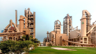 Raysut Factory