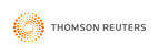 Thomson Reuters Reports First-Quarter 2017 Results
