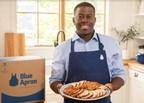 Blue Apron partners with Chef Edouardo Jordan to bring his...