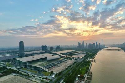 128th Canton Fair Concludes, Empowering International Trade Recovery (PRNewsfoto/Canton Fair)