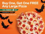 No Tricks Here, 7-Eleven Offers BOGO Pizza Treat this Halloween