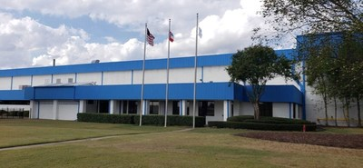 Pictured here is the Ardagh Olive Branch, MS, manufacturing facility which will be increasing capacity to meet increasing demand for infinitely recyclable beverage cans.