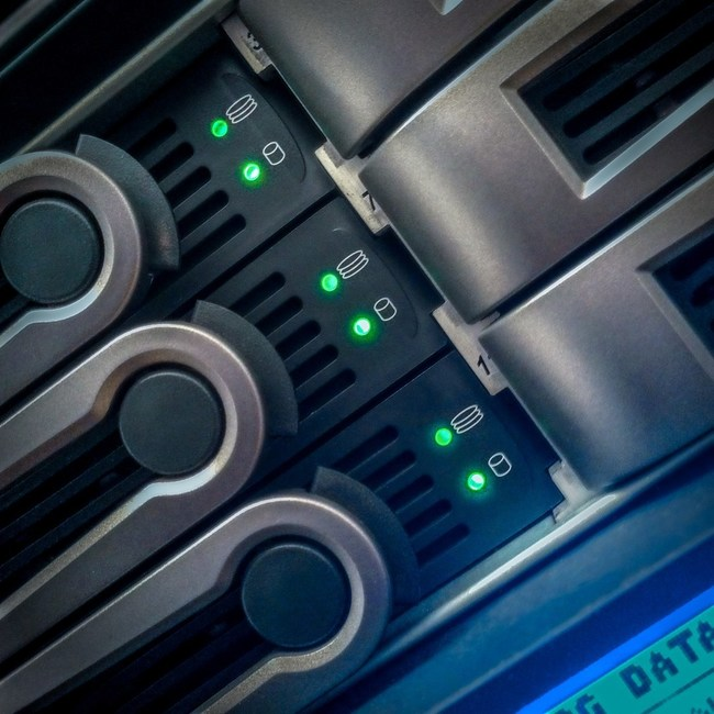 Cretified Data Erasure and Destruction Services