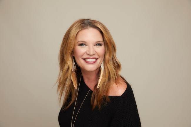 Jen Hatmaker, Chairperson of the Board, Legacy Collective