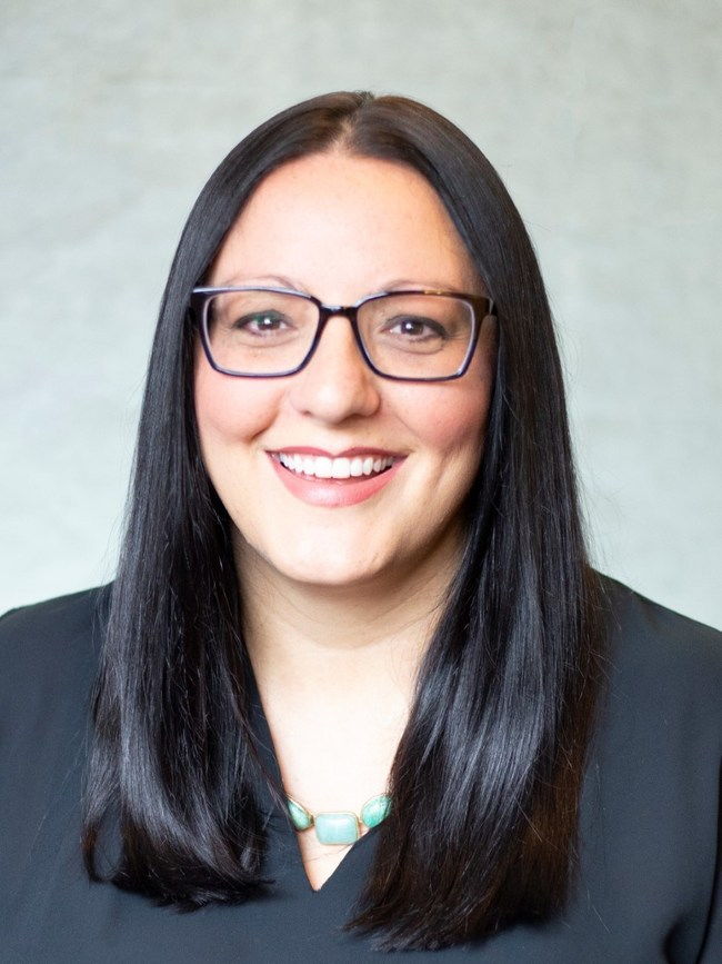Erin Arnheim, CEO, Legacy Collective
