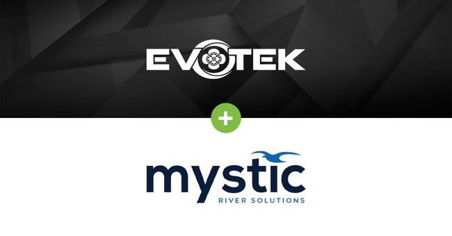 EVOTEK | Mystic River