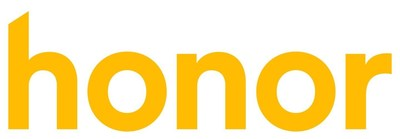 Honor Logo (PRNewsFoto/Honor) (PRNewsfoto/Honor)