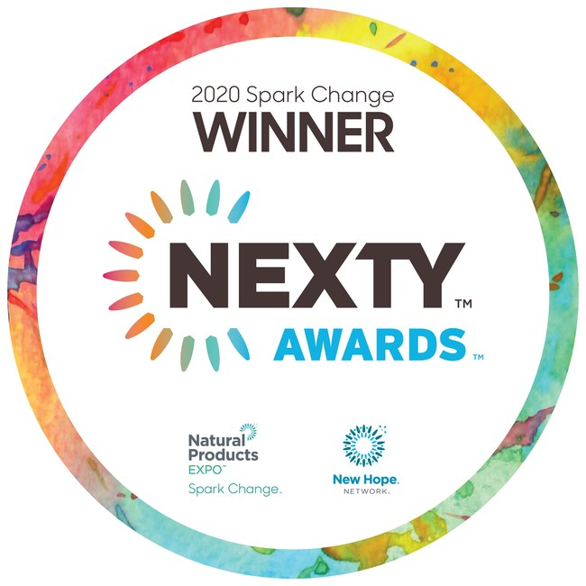 NEXTY Awards Winner -- Ultimate Immune