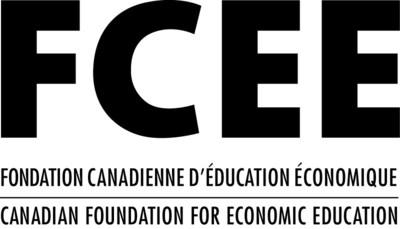 Logo de Fondation canadienne d'éducation économique (Groupe CNW/Banque Nationale du Canada)