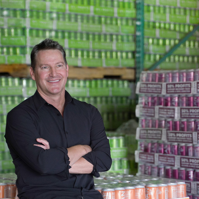 CLEAN Cause Announces Red Bull Veteran Chad Peffer as President and Chief Commercial Officer