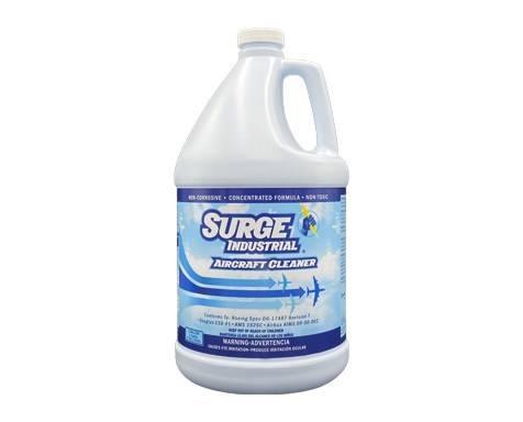Gallon of Exterior Aircraft Cleaner Concentrate