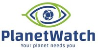 PlanetWatch Logo