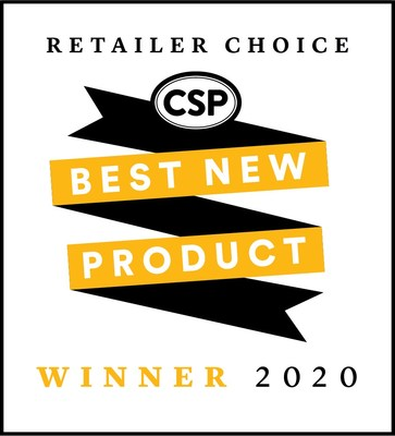 CSP Best New Product