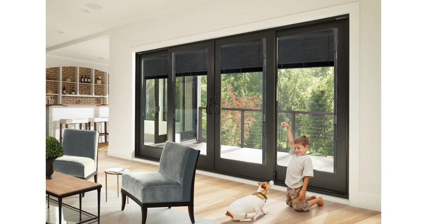 Andersen Windows Expands Product, Andersen Windows Sliding Glass Doors