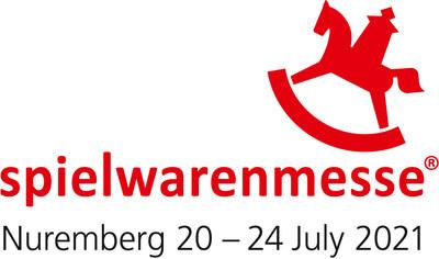 Spielwarenmesse eG Logo