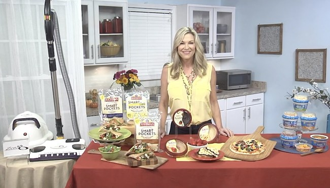 Colleen Burns gives her best tips to survive the back-to-school season during a pandemic!