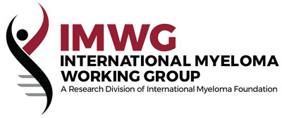 With more than 250 members worldwide, the International Myeloma Working Group (IMWG) was formed by the International Myeloma Foundation (IMF) to encourage dialogue and collaboration among the world's leading myeloma experts