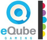 eQube Gaming Limited Logo (CNW Group/eQube Gaming Limited)