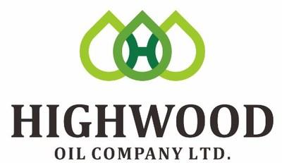 Highwood Oil Company Ltd. Logo (CNW Group/Highwood Oil Company Ltd.)