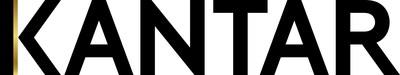 Kantar Logo (CNW Group/Kantar Canada Inc.)