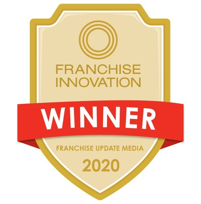 Camp Bow Wow® Recognized as Franchising Leader in Growth & Development
