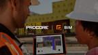 Procore Improves 3D BIM Model Usage on Construction Jobsites