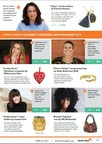 Celebrities Showcase Artisan-Made Handcrafted Gifts in World Vision's 2020 Holiday Gift Catalog