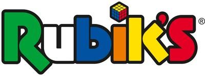 Rubik's Cube Logo (CNW Group/Spin Master)