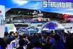 PT Expo China 2020 s'est tenu du 14 au 16 octobre à Pékin...