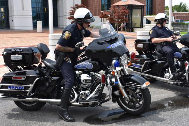 (PRNewsfoto/Portsmouth VA Police Department)