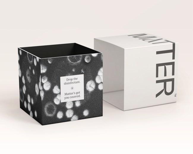 Matter Sleeve_Cube