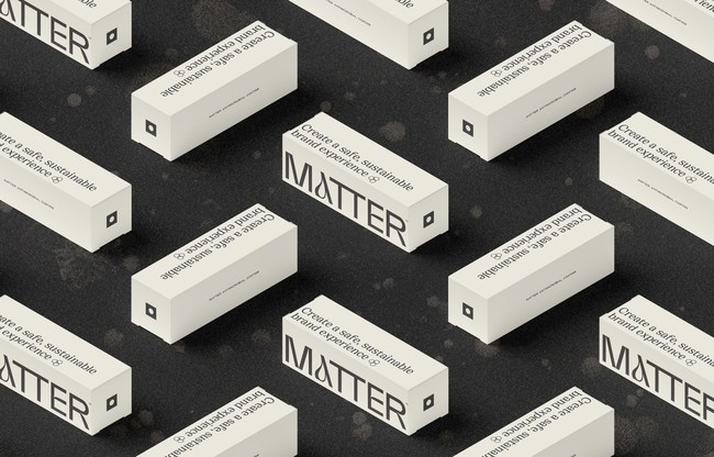 Matter Brand Experience