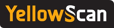 YellowScan logo