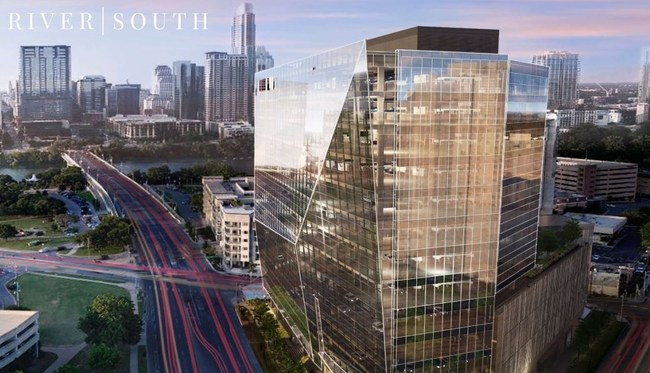Up and coming RiverSouth property to be one of the smartest buildings in America.