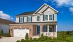Richmond American Debuts Two New Models in Spotsylvania County