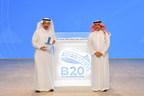 全球商业界会发出紧急呼吁采取行动到G20
