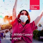 European Wax Center Announces Opening Of 800th Center