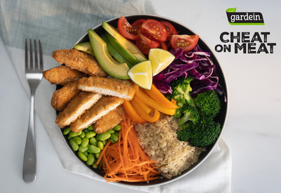 Gardein Chick'n Veggie Bowl (CNW Group/Conagra Brands, Inc.)