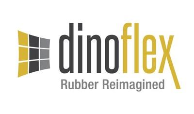Dinoflex Logo (CNW Group/Dinoflex)