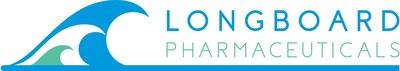Longboard Pharmaceuticals Logo