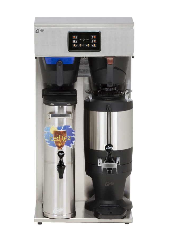 Curtis G4 Combo Brewer