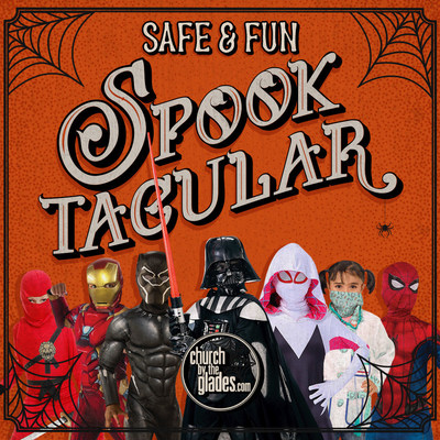 Church by the Glades is saving Halloween in 2020 by offering a free Spooktacular event at it's Sawgrass Campus. Trick-or-treaters across South Florida are invited to this COVID-safe event featuring live performances, interactive experiences, and a Candy DROP for santitized candy distribution.