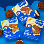 Yasso unveils New Frozen Greek Yogurt Sandwiches as Second Innovation of the year