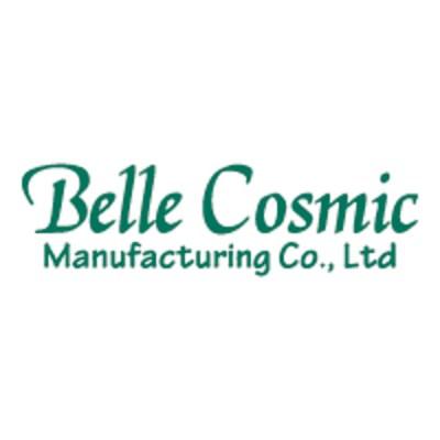 Belle Cosmic Manufacturing Co., Ltd Logo