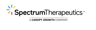 Logo de Spectrum Therapeutics (Groupe CNW/Canopy Growth Corporation)