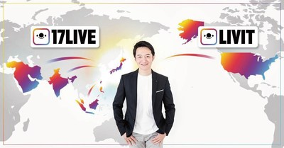 Hirofumi Ono, former CEO of 17LIVE Japan, was appointed as 17LIVE's Group CEO in July 2020. All regions in which 17LIVE operates and all 17LIVE's business units at present are headed by professionals with high credentials