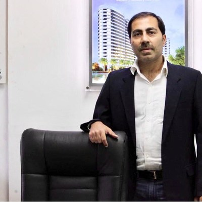 Jatin Mohan Seth, Director, Family Nest Real Estates