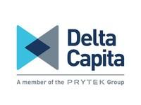 Delta Capita Logo