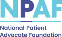 National Patient Advocate Foundation Logo